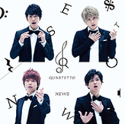 works更新!16/3/9 NEWS「QUARTETTO」