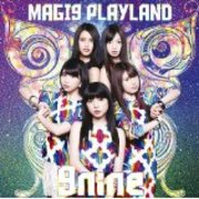 14/06/18 9nine「MAGIC PLAYLAND」