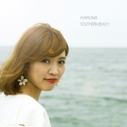 14/07/25 HARUNA「SOUTHERN BEACH」 on sale!